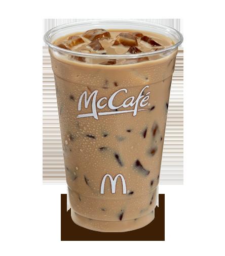 Source: McDonald's.com
